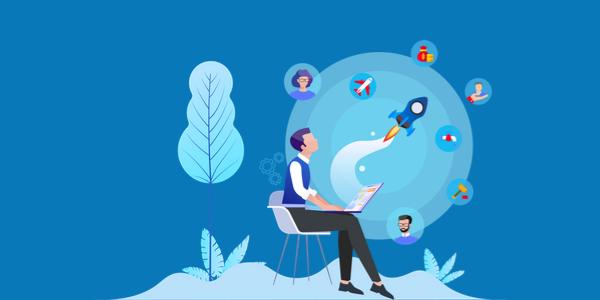 Kom igång med enterprise service management