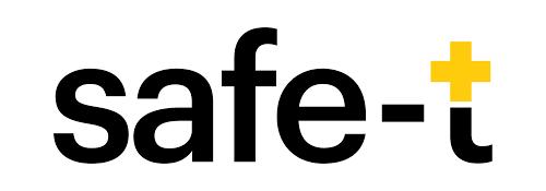 Safe-T-logo-pad