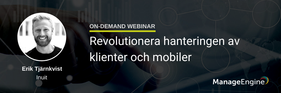 UEM webinar mars 2020 on-demand